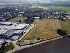 Peelrandbreuk dwarsboomt plannen industrieterrein Liessel
