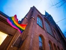 Meer homo's en bi's komen uit de kast, discriminatie blijft groot probleem