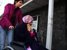 Haidar dénonce les pressions pour qu'elle cesse sa grève de la faim