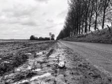 Patrick Keizer vangt Zeeuws-Vlaanderen in zwart-witfoto's