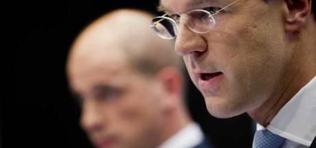 Samsom en Rutte: cijfers gevolgen zorgpremie onjuist
