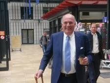 Megaclaim tegen Van den Nieuwenhuyzen van tafel