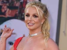 Britney Spears na korte pauze weer terug op Instagram: 'Ik kon niet te lang van the gram'