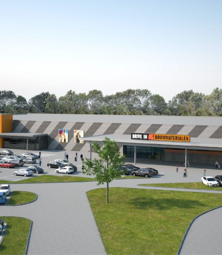 Openingsdatum Hornbach in Apeldoorn bekend