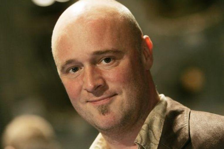 Acteur Jeroen Phaff (archieffoto, 2007). ANP Beeld