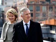 Un budget plus élevé en 2021, voici ce que chaque Belge paie pour la monarchie