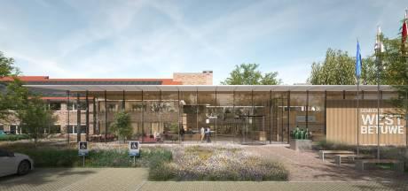 Gemeentehuis West Betuwe weer deels open na coronabesmettingen bij medewerkers