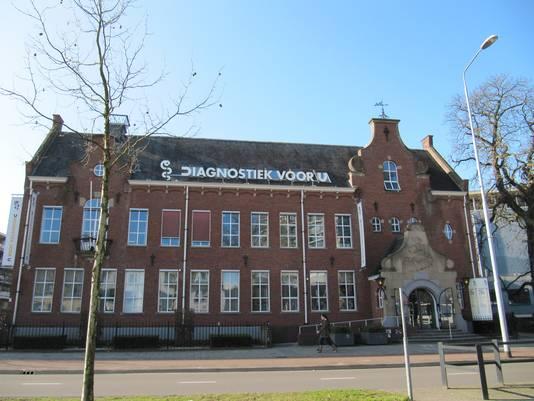 Diagnostiek voor U aan de Stratumsedijk in Eindhoven.