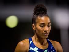 """Nafi Thiam a """"encore du travail"""" avant les Jeux: """"Elle est en forme physiquement, mais manque de rythme"""""""