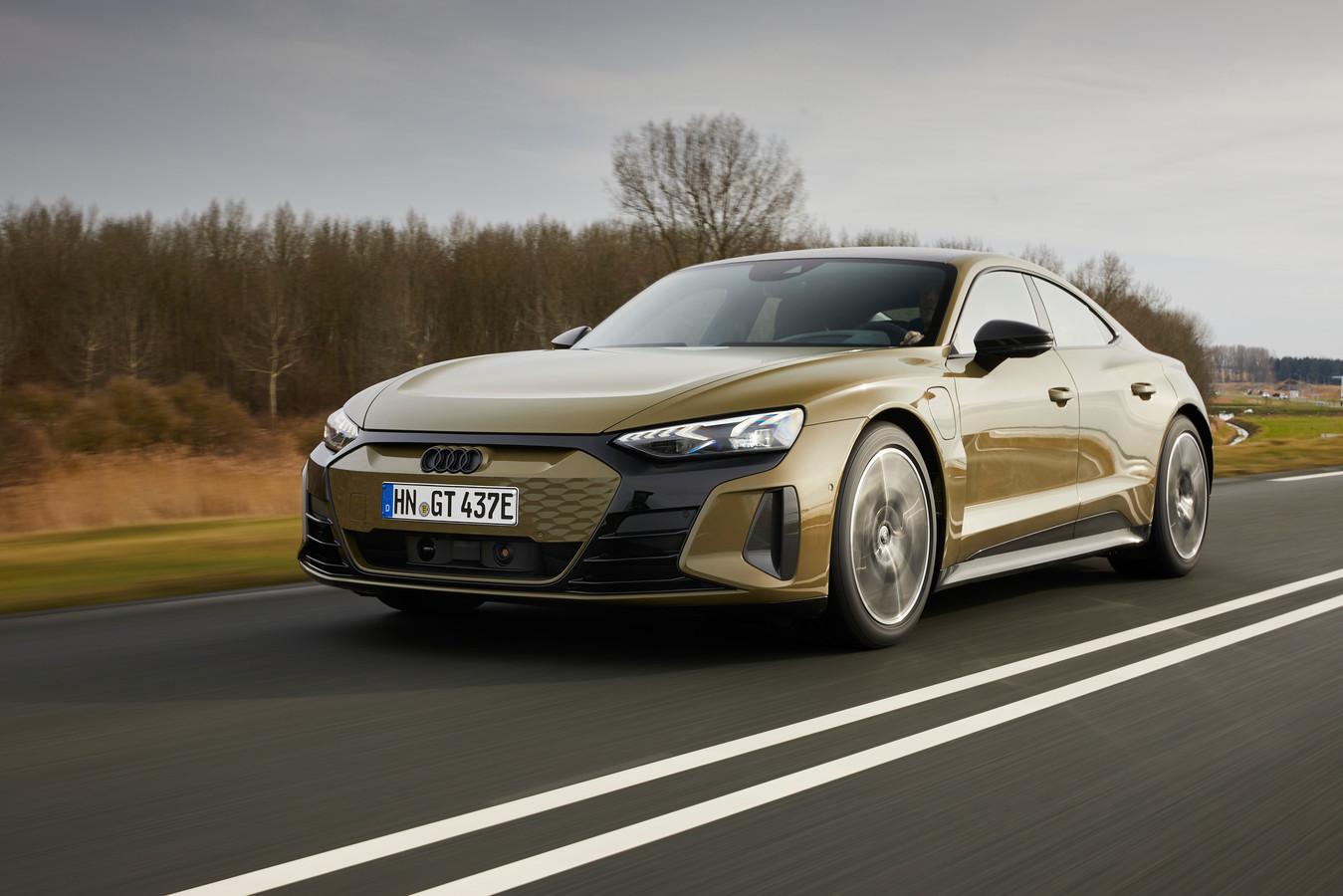 De RS-versie is nog heftiger en sneller dan de 'standaard' GT
