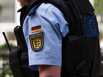 """Duitse politie: """"Vrijwel alle reizigers voldoen aan coronaregels"""""""
