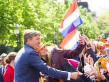 Budget Koningsdag Eindhoven in totaal 1,75 miljoen euro
