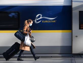 Eurostar krijgt Spaanse concurrentie in Kanaaltunnel
