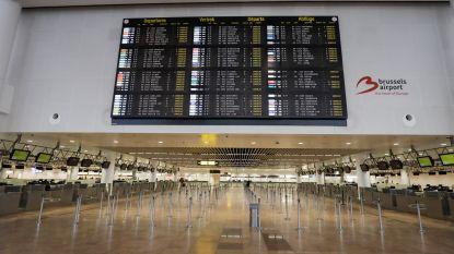 Vakbonden bewakingssector dreigen met acties op luchthaven