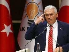 La Turquie exclut une rupture totale avec l'Allemagne