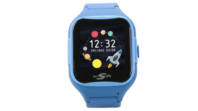 Smartwatch kinderen