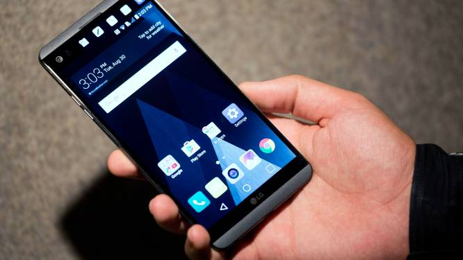 Tienduizenden Android-smartphones besmet met in apps verstopte malware