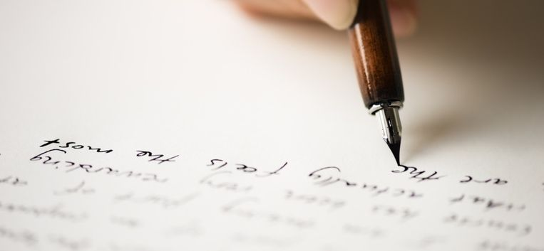 """Annemiek schreef een brief aan haar overleden moeder: """"Dat ik geen afscheid van je heb kunnen nemen, vind ik het ergst"""""""