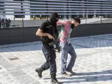 """Cinq personnes suspectées de """"terrorisme"""" arrêtées"""