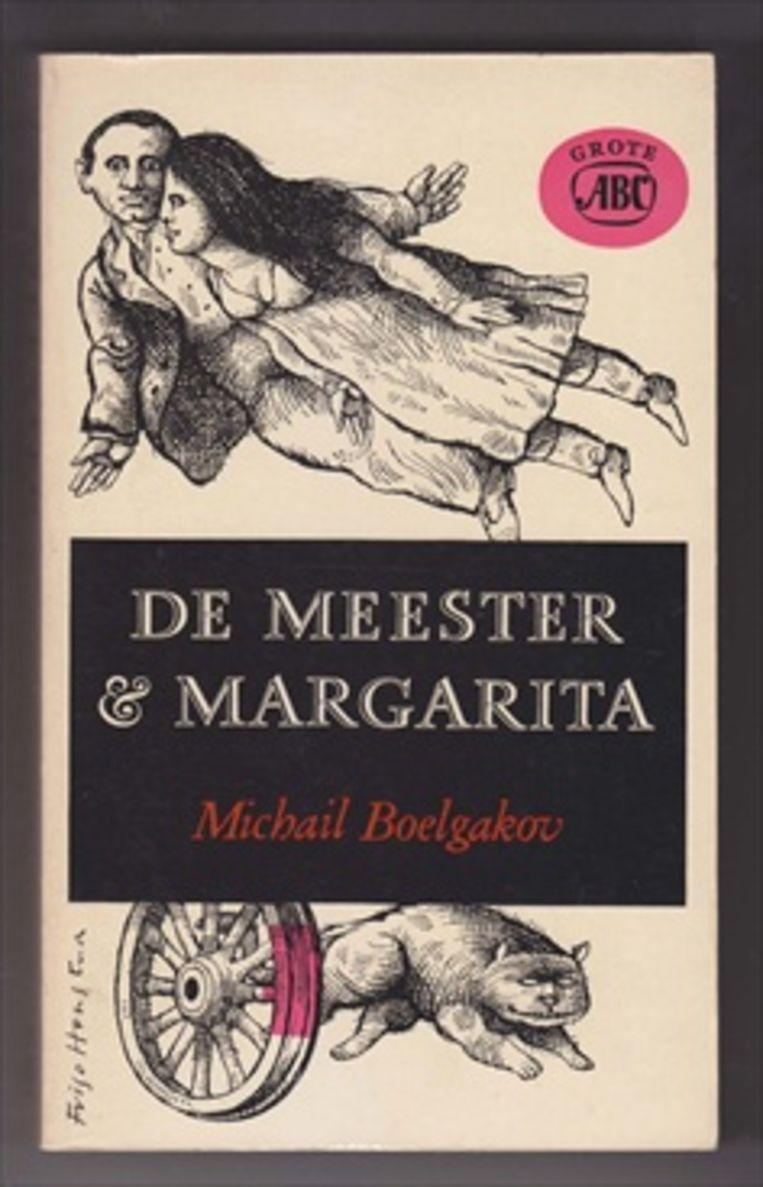 Over 'De Meester en Margarita' van Boelgakov: