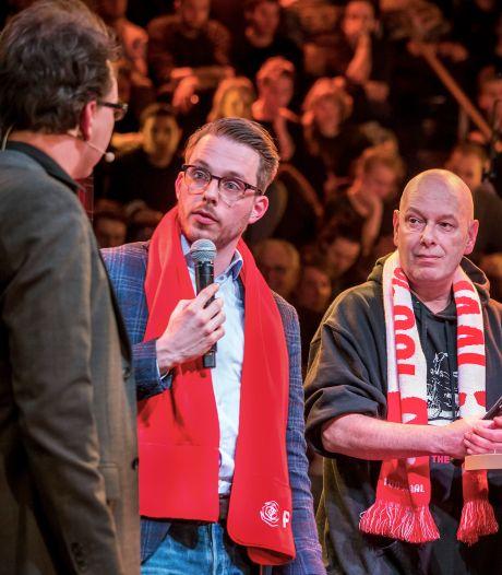 Utrechtse PvdA kiest voor vertrouwd gezicht: Rick van der Zweth (30) wint lijsttrekkersverkiezing