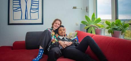 Selma (17) ontmoette haar vriendin online: 'Wisten niet dat we zover van elkaar vandaan woonden'