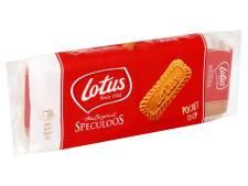 """Le nom """"speculoos"""" disparaîtra des paquets Lotus"""