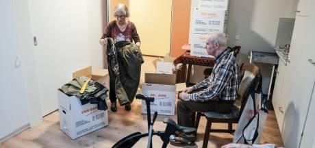 Bewoners Sydehem zijn weer 'thuis' in Zeddam