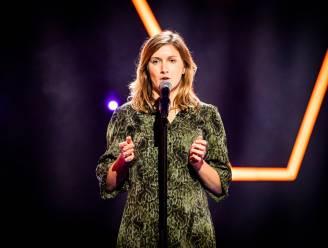 Lisa (26) waagt kans met eigen versie van Skin in The Voice