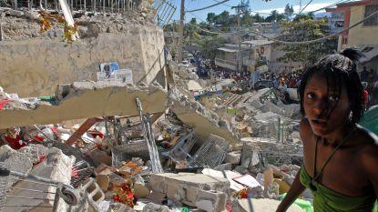 Verenigde Staten sturen bijna 60.000 vluchtelingen uit Haïti terug