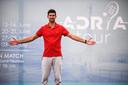 L'Adria Tour de Novak Djokovic, plus controversé que jamais.