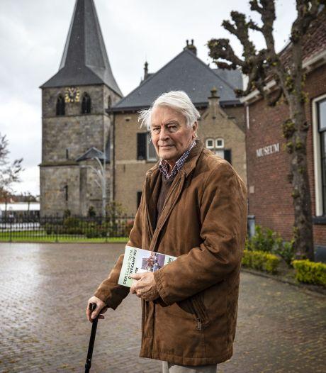 Na 72 keer Denekamp toen, Denekamp nu, is Jos Knippers klaar: 'Er is ontzettend veel veranderd in het dorp'