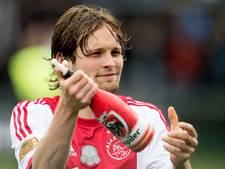 Daley Blind doorstaat medische keuring en tekent voor vier jaar bij Ajax
