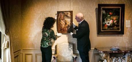 Feest om ontdekking echte Rubens in Haagse kunsthandel