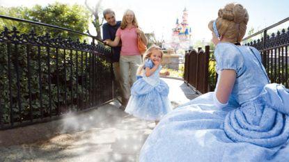 Zo ver gaat de cast van Disneyland Paris om je verblijf sprookjesachtig te maken