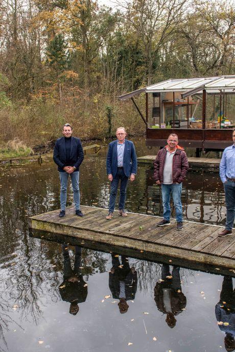 Actiegroep eist uitstel besluit: 'Vergaderen over toekomst Nollebos moet in het openbaar'