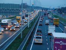 Drukste ochtendspits van het jaar: dit was de situatie in Brabant