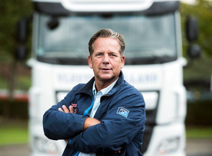 Het ontslag kwam voor Peter Scholtens (57) onverwachts.