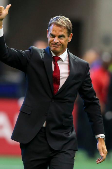 De Boer aast met Atlanta United op MLS Cup, maar Vela, Rooney en Zlatan ook