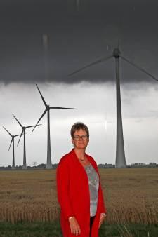 Mireille Louwerens is blij met verontwaardiging over 'windmolengate': 'Arrogantie van de macht is stuitend'