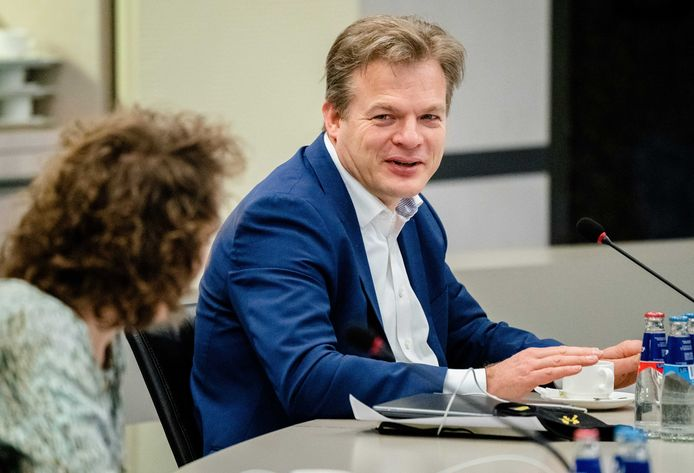 Pieter Omtzigt belooft voor de verkiezingen met concrete voorstellen te komen voor een herstel van de 'rot in de rechtsstaat'.