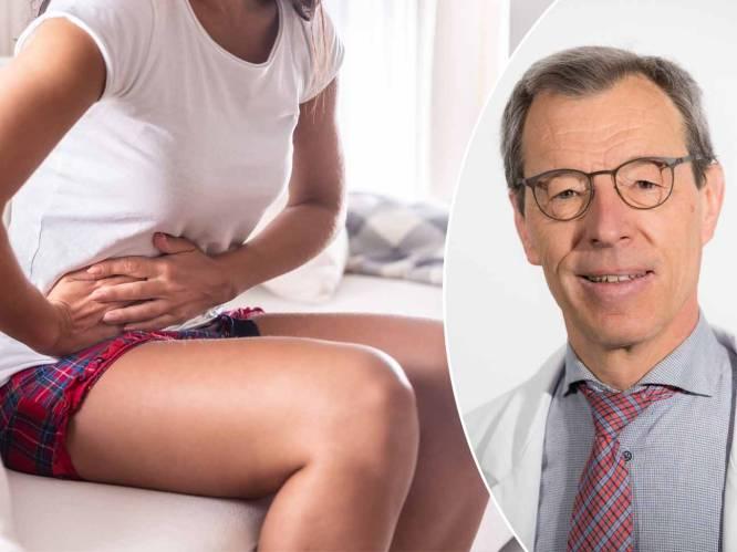 """""""Appendicitis duikt deze periode van het jaar meer op"""": expert legt uit wat de symptomen zijn en wie het vaakst getroffen wordt"""
