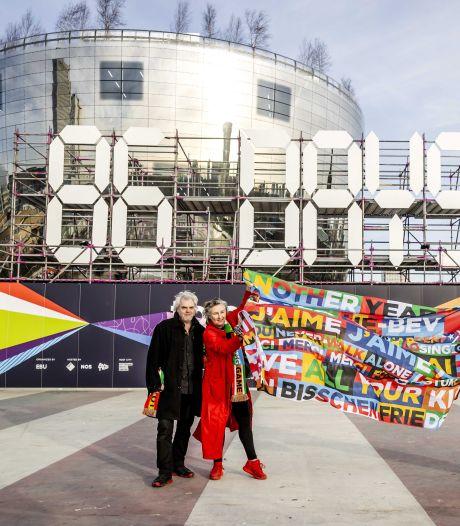 Organisatie songfestival laat niets aan het toeval over: speciale teststraat bij Rotterdam Ahoy