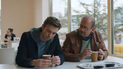 'Gevoel voor tumor' verkozen tot Beste Europese televisieserie op Prix Europa