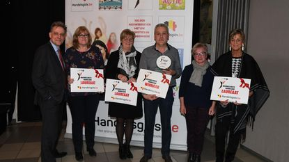 Baumans Electro wint award van Handelsgids