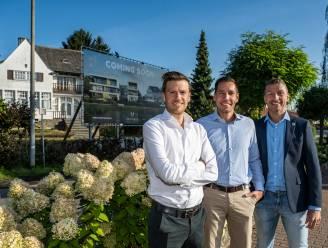 """Projectontwikkelaar bouwt 25 nieuwe woongelegenheden langs Donkmeer: """"Villa Hertekop krijgt nieuw leven als luxe B&B"""""""