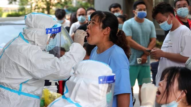 China test miljoenen mensen wegens nieuwe stijging aantal coronabesmettingen