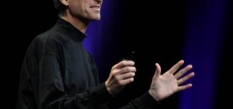 Jobs (Apple) accuse le programme Flash (Adobe) d'être démodé