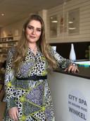 Allround schoonheidsspecialiste Rianne Agema, De Nieuwe Huidwinkel Ede
