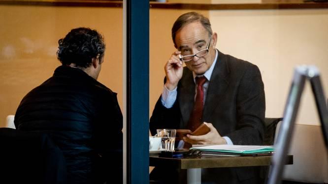 OM: geen onderzoek naar inmenging koninklijk huis in zaak-Poch